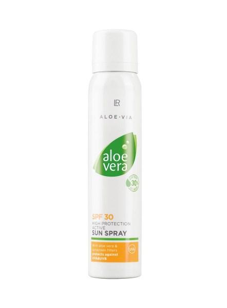 LR ALOE VIA Aloe Vera Sun Spray SPF 30