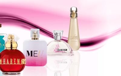 Onze Eau de Parfums voor Dames