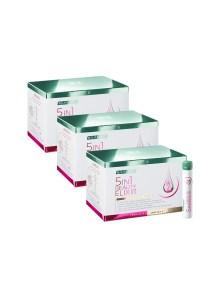 LR LIFETAKT 5 in 1 Beauty Elixir Set Liquid Drinking Shots