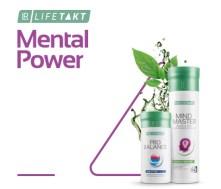 Mental Power - Minder stress & Meer prestatie