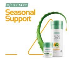 Seasonal Support - Immuunsysteem & Weerstand
