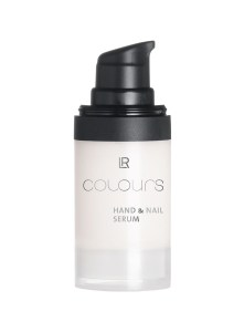 LR COLOUR Hand & Nail Serum