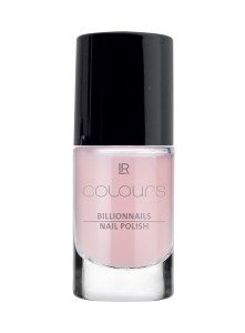 LR COLOURS Billionnails Nail Polish