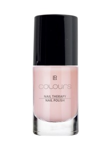LR COLOURS Nail Therapy Nail Polish