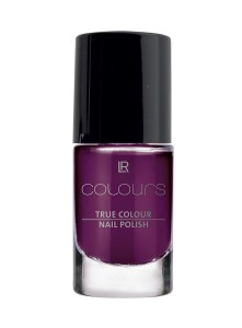 LR COLOURS True Colour Nail Polish No 12 Lady Lilac