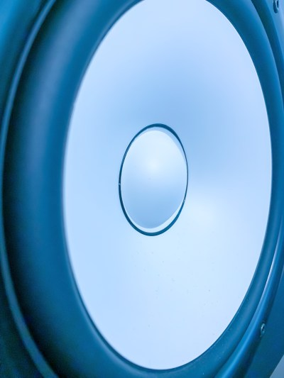 Speaker Monitors