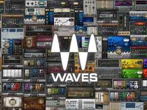 Waves Professional Plugins