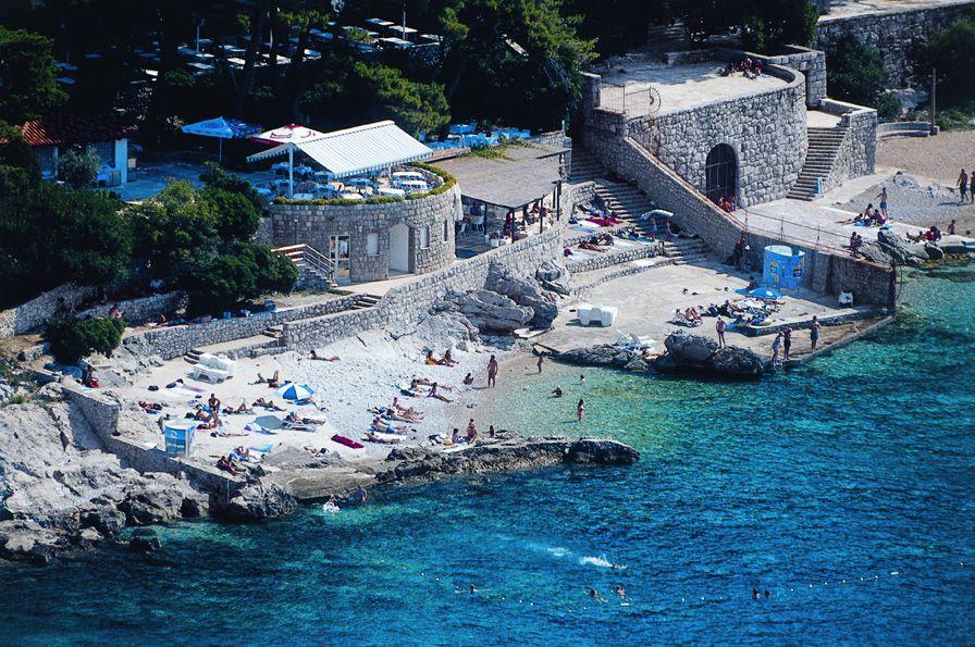 Dubrovnik Htel Splendid 3 Bemextours