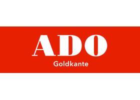 ADO Goldkante Logo