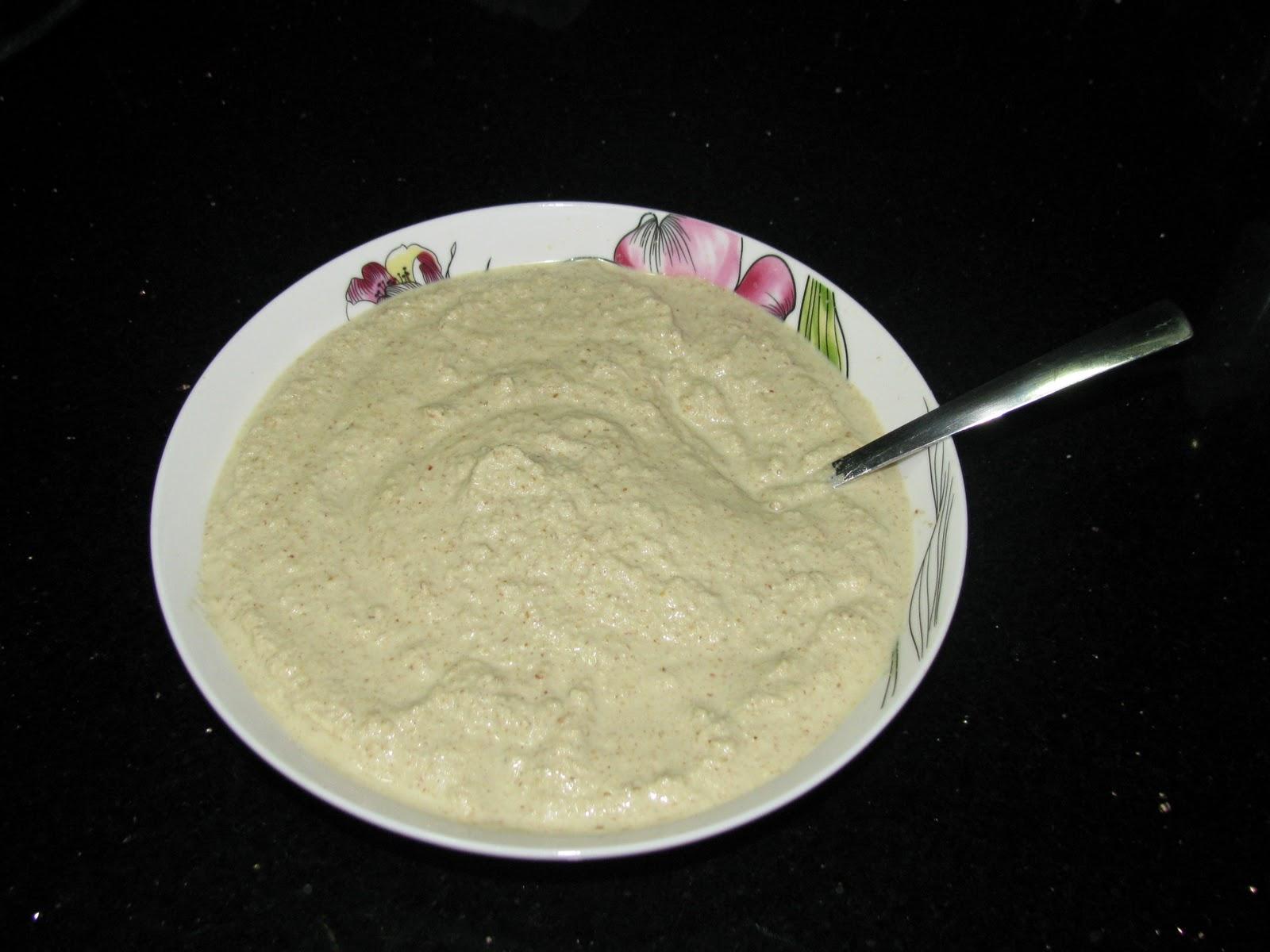 Coconut Chutney
