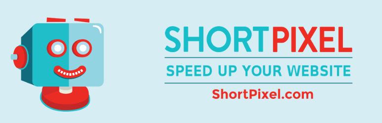 shortpixel image optimizer banner