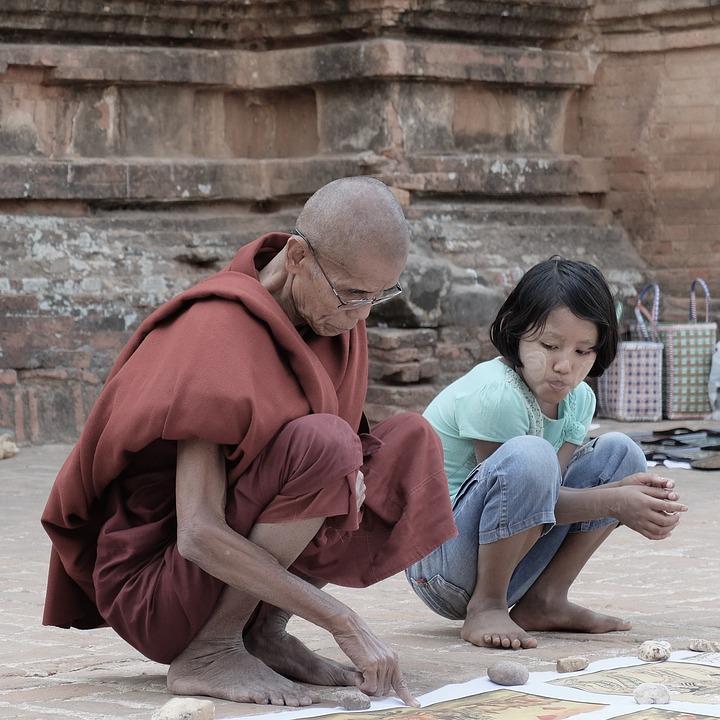 ancestors teaching