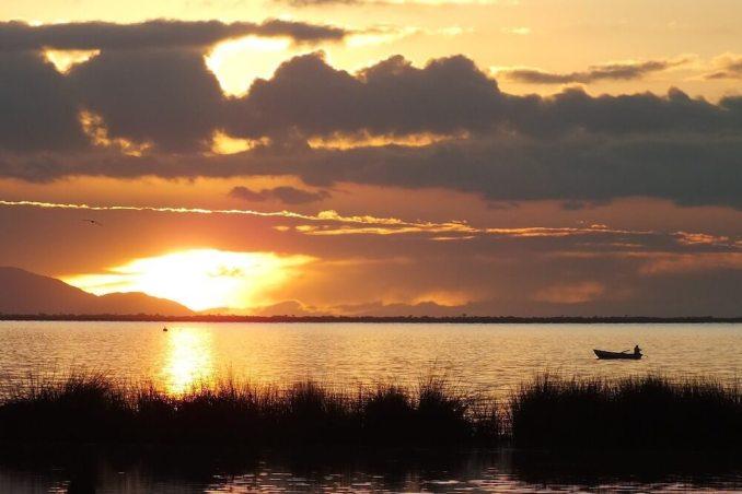 lake titicaca peru itinerary - The Perfect Peru Itinerary