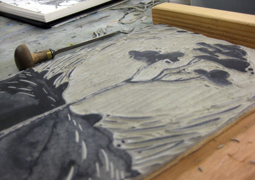 Making 'Deep Roots, High Tide'
