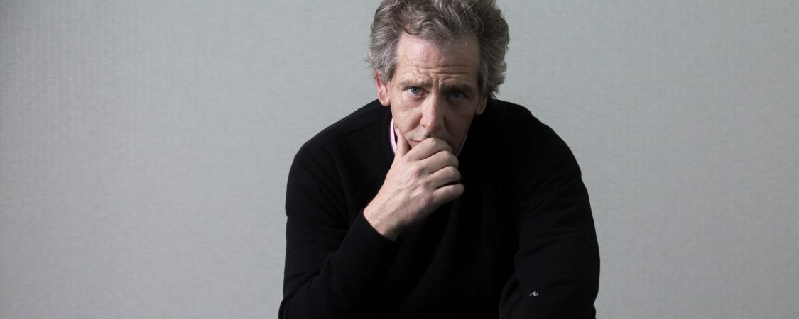 Ben Mendelsohn excited about 'Babyteeth'
