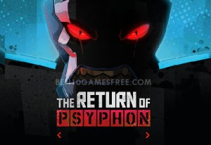 Ben 10 The Return of Psyphon Game