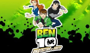 Ben 10 Protector of Earth Game Download, Play Online