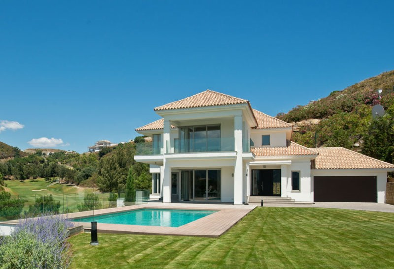 5 Bedroom Villa Marbella Club Golf Resort – R2450660