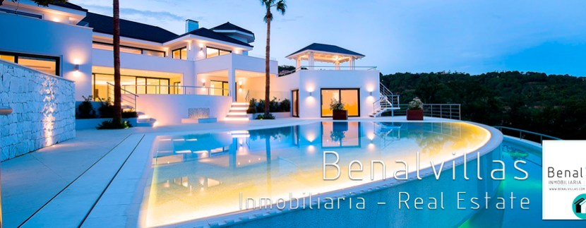 Barcelona, Ibiza y Marbella lideran el mercado de las viviendas de lujo