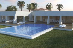 Villa The Bay Collection Tipo 4 (Reserva Del Higueron)