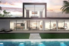 Villas de Diseño, The Breeze