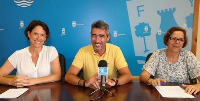 Benalmádena apuesta por aprovechar la cultura y las fiestas como reclamo turístico