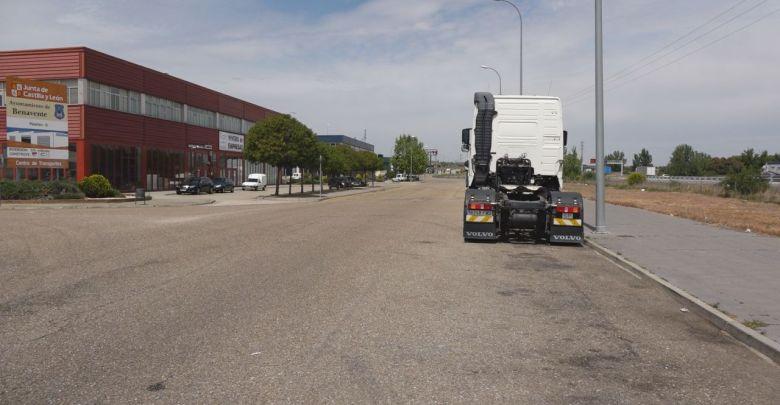 Photo of El Centro de Transportes y Logística de Benavente al 100% de ocupación