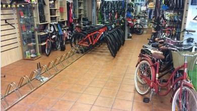 Photo of Asaltan La Casa de la Bici en La Bañeza y se llevan 60.000 euros