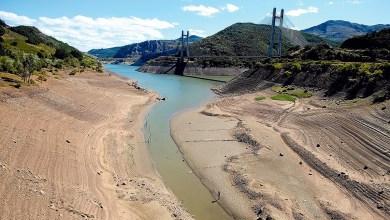 Photo of Los embalses de la cuenca del Duero se encuentran por debajo del 30%