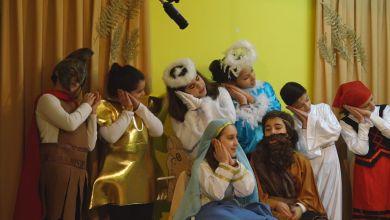 Photo of GALERÍA: Actuaciones navideñas de 5º y 6º del Colegio Virgen de la Vega