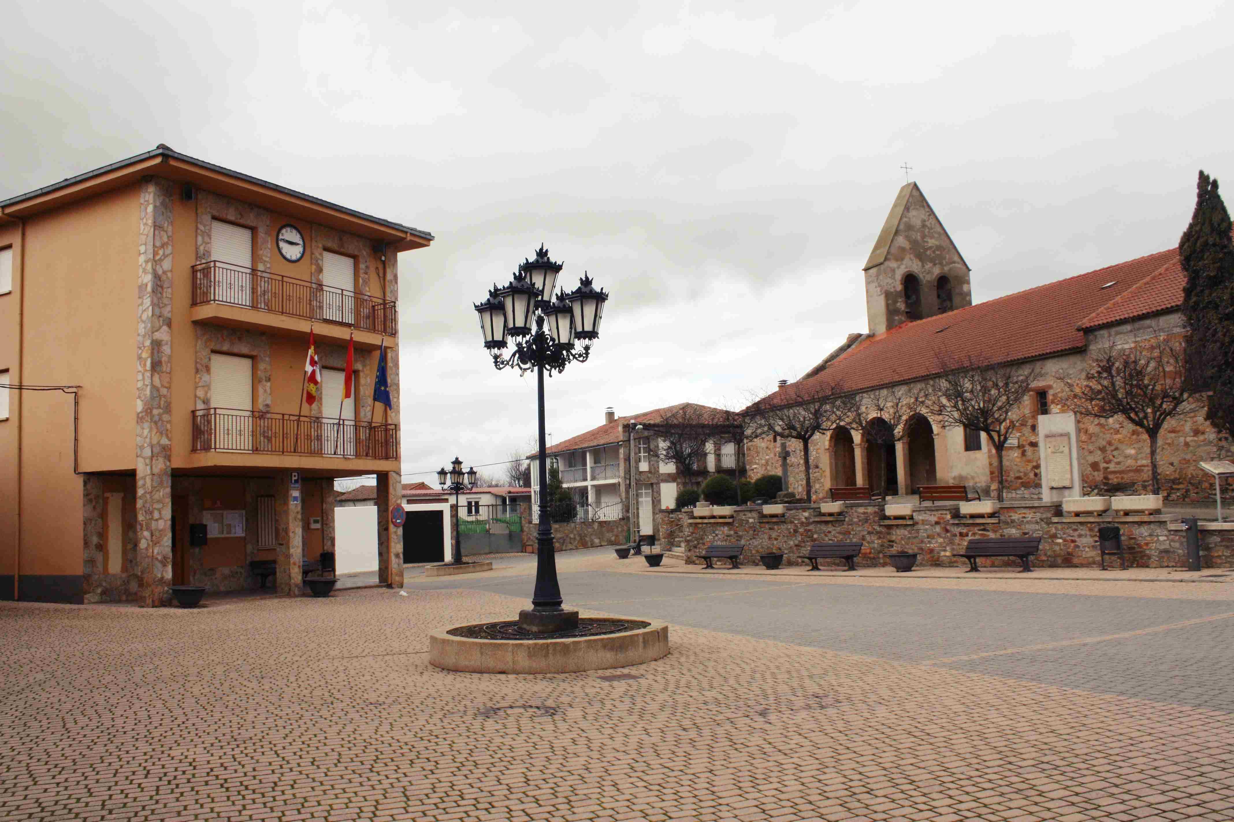 La Zona Regable De Tábara Contará Con Una Inversión De 594 464 Euros Para La Red De Caminos Y De Desagües Benavente Digital