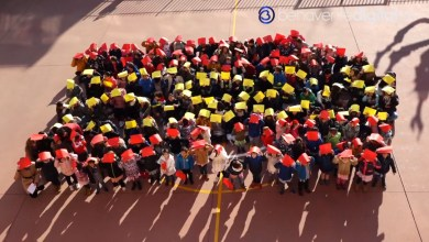 Photo of El CEIP Las Eras conmemora el Día de la Constitución con actividades