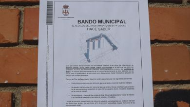 Photo of Quejas de los vecinos del Barrio San Isidro por las próximas obras