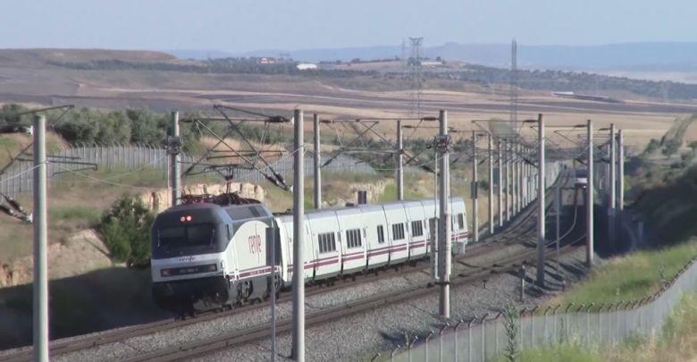 Photo of Ningún tren que pasa por Zamora se verá afectado por la huelga de Renfe