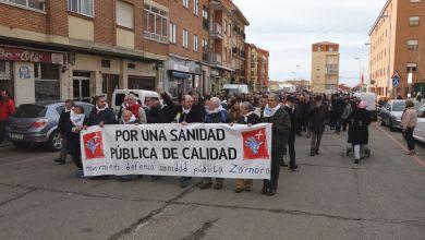 """Photo of Todos a una: """"Salvaremos"""" la Sanidad Pública de Castilla y León"""