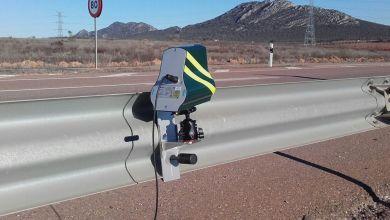 Photo of En activo los nuevos radares láser para las carreteras secundarias