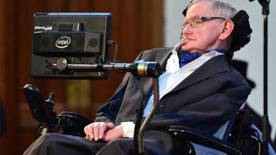 Photo of Fallece el científico Stephen Hawking a los 76 años de edad