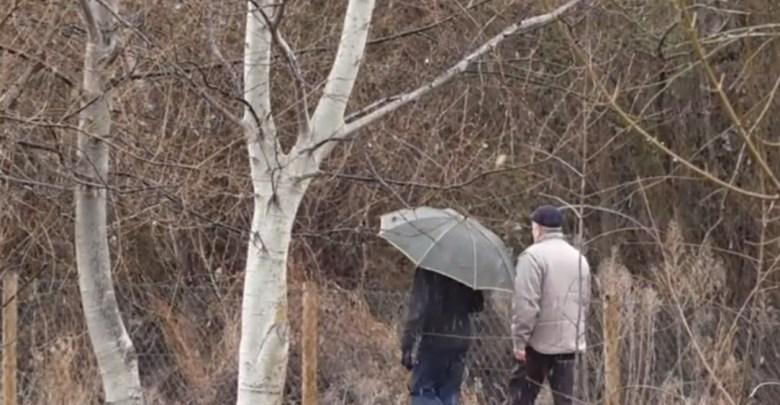 Photo of Activada la alerta por nevadas, viento y lluvia en Zamora
