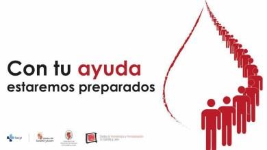 Photo of Campaña de donaciones «Siempre preparados» para Semana Santa