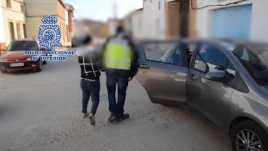 Photo of Prisión provisional para el detenido por vender a dos menores