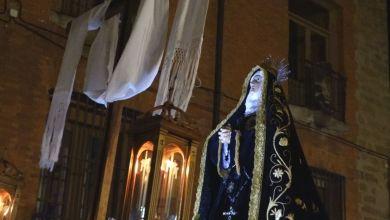 Photo of GALERÍA: Procesión de Las Tinieblas del Martes Santo en Benavente