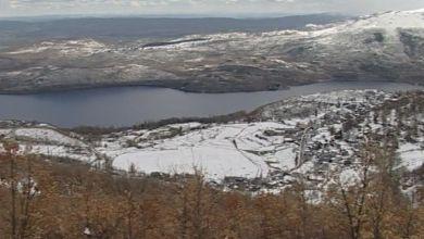 Photo of La comarca de Sanabria registra -8,6 grados en el inicio de la primavera