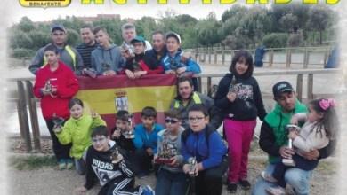 Photo of Concursos de «La Veguilla» organizados por el CD de Pesca de Benavente