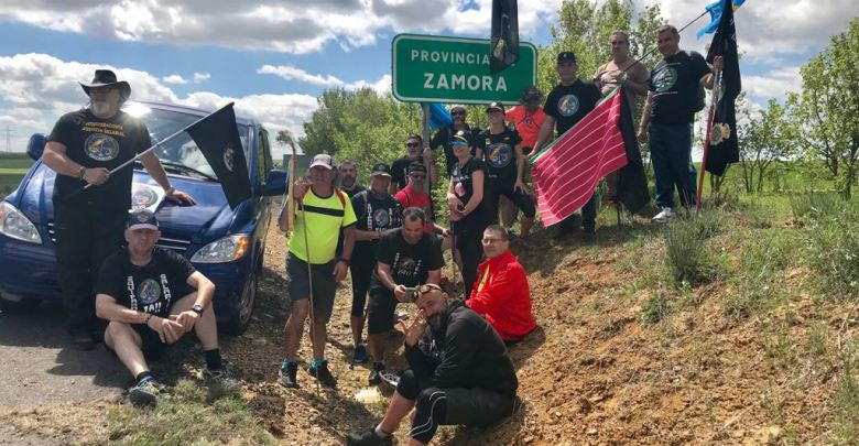 Photo of Jusapol Zamora realizará la etapa Villalpando-Urueña por la equiparación