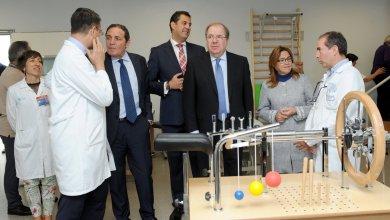 Photo of El Hospital Provincial de Zamora ha contado con una inversión de 34,5 millones