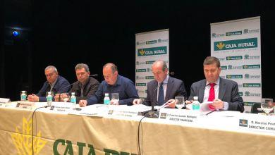 Photo of Caja Rural ofrecerá aplazar el capital y los intereses de un año de todos los préstamos de sus clientes que los soliciten