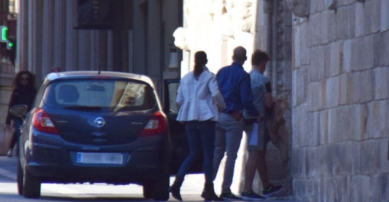 Photo of El juez solicita informes para un posible traslado del asesino de Leticia Rosino a la cárcel de Topas