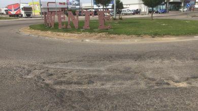 """Photo of El """"deplorable"""" estado de los caminos rurales y de las calles de Benavente"""
