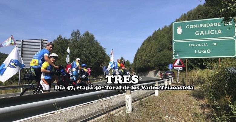 Photo of El Cebreiro y Piedrafita pusieron en dificultades a Discamino