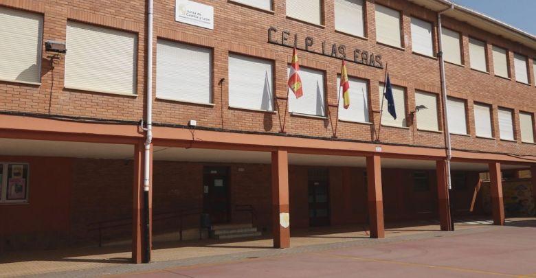Photo of Casi 500.000 euros de inversión para cuatro centros educativos zamoranos